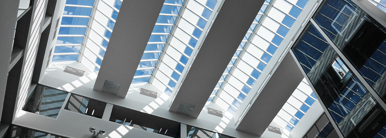 Velux Commercial Skylights And Sun Tunnels