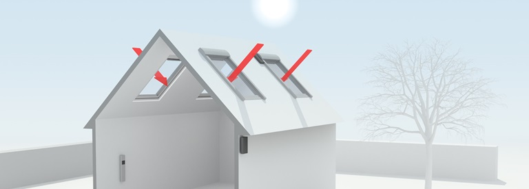 sustainability venting fresh air skylights