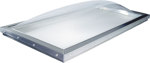 Velux Traditional Dome Commercial Skylights