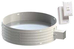 ZTK KES daylight controller