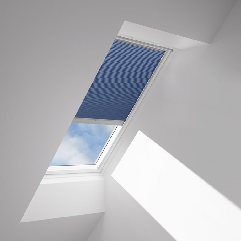 Velux Blackout Blinds Solar And Manual